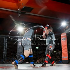 Jack McMahon vs Jonathan Yanni W2W VT1/AKA - Photos taken from the Wimp 2 Warrior Finale VT1/AKA at The Norths in Cammeray at the 1st of September 2018