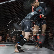 Jake Newman vs John Lee W2W VT1/AKA - Photos taken from the Wimp 2 Warrior Finale VT1/AKA at The Norths in Cammeray at the 1st of September 2018