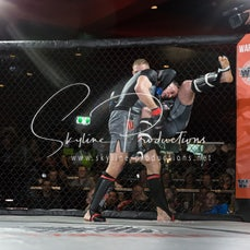 Jake Kremers vs Titus Day W2W VT1/AKA - Photos taken from the Wimp 2 Warrior Finale VT1/AKA at The Norths in Cammeray at the 1st of September 2018