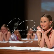 2018 Bathing Beauty - Photos taken at Dancique18 end of year performance at Roseville College