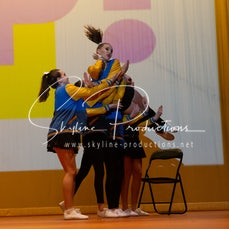2018 POP - Photos taken at Dancique18 end of year performance at Roseville College