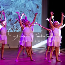 2018 Diamonds - Photos taken at Dancique18 end of year performance at Roseville College