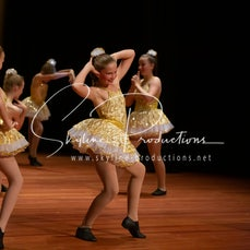 2018 Do Your Thing - Photos taken at Dancique18 end of year performance at Roseville College