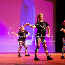 2018 Fancy Lip Gloss - Photos taken at Dancique18 end of year performance at Roseville College