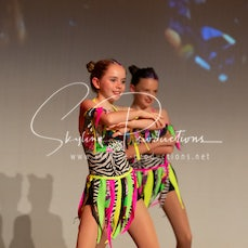 2018 Tribal Party - Photos taken at Dancique18 end of year performance at Roseville College