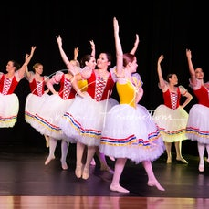 2018 Coppelia - Dance Works Studio End Of Year Dance Concert on the 2018