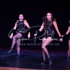 2018 Destiny's Child Mix - Dance Works Studio End Of Year Dance Concert on the 2018