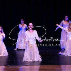 2018 Down To The River - Dance Works Studio End Of Year Dance Concert on the 2018