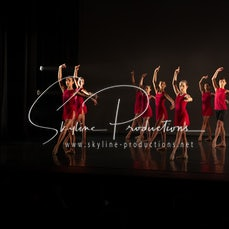 2019 Beyond the Limit - Dance Showcase NHSPA 2019 at the Seymour Centre.