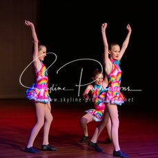 2019 Clap Snap - Photos taken at Dancique19 end of year performance at Roseville College