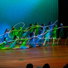 2019 Ocean - Photos taken at Dancique19 end of year performance at Roseville College