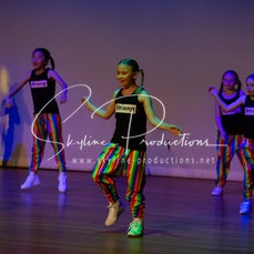 2019 Can't Stop The feeling - Photos taken at Dancique19 end of year performance at Roseville College