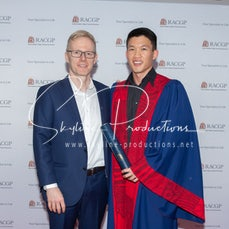 2019 RACGP 5-6pm - These photos were taken at Darling Harbour ICC for RACGP Fellowship ceremony 2019