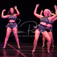 2019 Can't Touch It - Dance Works Studio End Of Year Dance Concert on the 2019