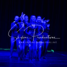 2019 Music - Dance Works Studio End Of Year Dance Concert on the 2019