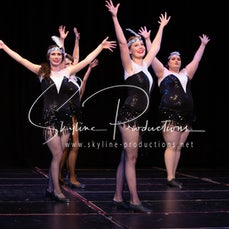 2019 Shake It Off - Dance Works Studio End Of Year Dance Concert on the 2019