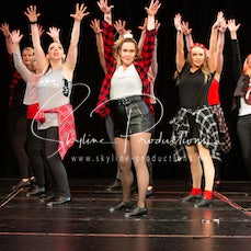 2019 Can't Hold Us - Dance Works Studio End Of Year Dance Concert on the 2019