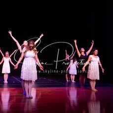 2019 Let It Be - Dance Works Studio End Of Year Dance Concert on the 2019