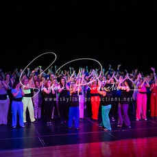 2019 Finale - Dance Works Studio End Of Year Dance Concert on the 2019