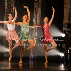 2019  Forever Memories - Dance Showcase NHSPA 2019 at the Seymour Centre.