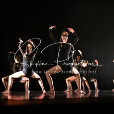 2019 Accelerate - Dance Showcase NHSPA 2019 at the Seymour Centre.