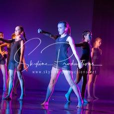2019 Machinery - Dance Showcase NHSPA 2019 at the Seymour Centre.