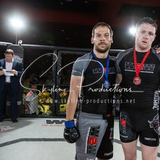 Patrick Moloney vs Sean Halpin S4 - Photos taken from the Wimp 2 Warrior Finale Series 9 at The Norths in Cammeray at the 7th of December 2019