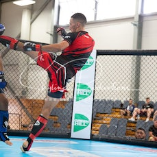 Terorotua vs Hawkes - Oceania Open Championship MMA from the 6-8th of March at the Gold Coast, Recreation Centre Palm Beach