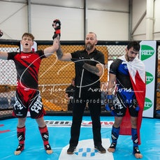 Alghool-vs-Schmid - Oceania Open Championship MMA from the 6-8th of March at the Gold Coast, Recreation Centre Palm Beach