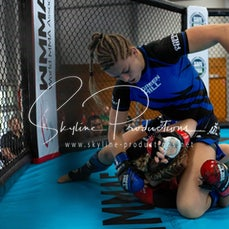 Montague vs Schroder - Oceania Open Championship MMA from the 6-8th of March at the Gold Coast, Recreation Centre Palm Beach