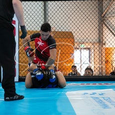 Shetty vs Wilson - Oceania Open Championship MMA from the 6-8th of March at the Gold Coast, Recreation Centre Palm Beach