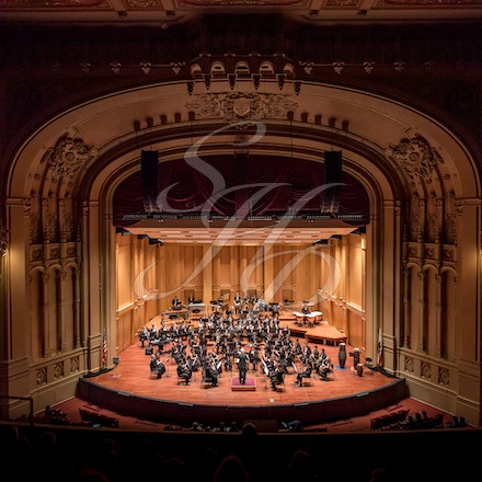 2019 SDUSD High School Honor Band and Orchestra Concert - From the performance of the 2019 San Diego Unified School District High School Honor Band and...