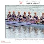 St Margarets Rowing Crews 2018