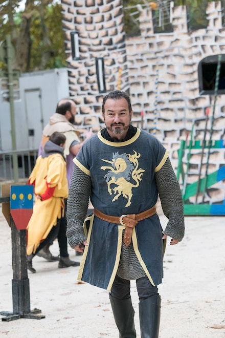 Uzes Medieval Fair 27-28 October 2018 - These images have only had very basic post processing done. Should anyone like the images please email me with...