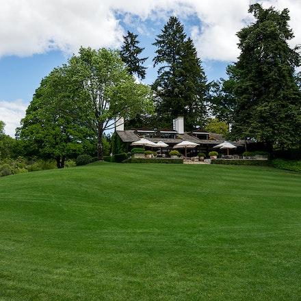 2019 Huka Lodge