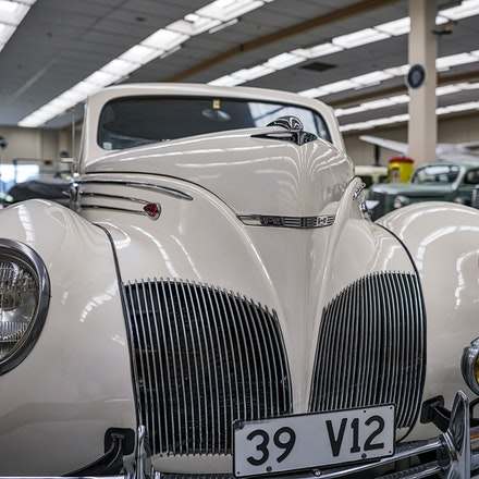 2019 Southward Car Museum - The Southward Car Museum is an automobile museum housing a collection of over 400 vehicles, as well as three aircraft, located...