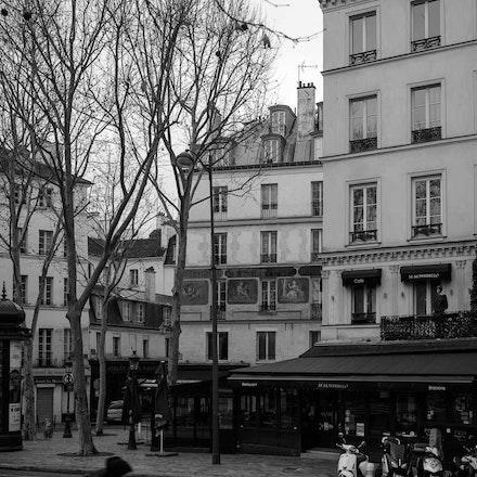 2020 Paris - January