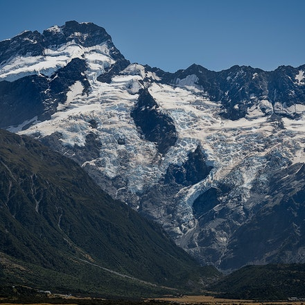 2020 Mount Cook - Aoraki / Mount Cook is the highest mountain in New Zealand. Its height, as of 2014, is listed as 3,724 metres. It lies in the Southern...