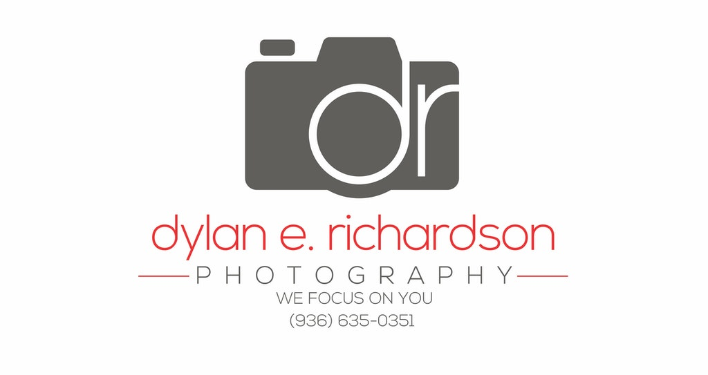 Dylan E. Richardson Photography Logo+number-WEB