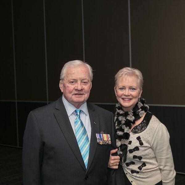 Virtual War Memorial Australia fundraising 2019