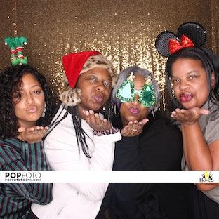 2018 HOPICS Holiday Party