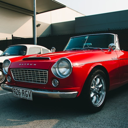 All Japanese Cars and Coffee - Jan 2020 - The Seven of Clubs Mazda Car Club hosted the first meet of the year went off with a BANG! With over 100 cars...