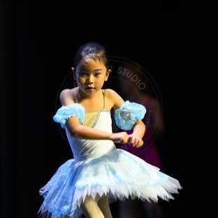 Ovation - Corina Burgess School of Dance 2018 - This is from a program held at the Nerang Bicentennial Hall on Wednesday, December 19th, 2018