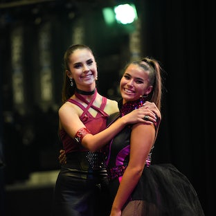 We Will Rock You - Somerset 2019 - This is a stage performance at Somerset College, Gold Coast June 16-18