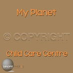 My Planet Childcare