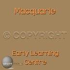 Macquarie Early Learning Centre