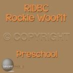 RIDBC Rockie Woofit Preschool