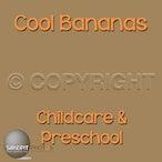 Cool Bananas Childcare