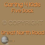 Caring 4 Kids Five Dock  Great North Rd