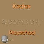 Koalas Playschool